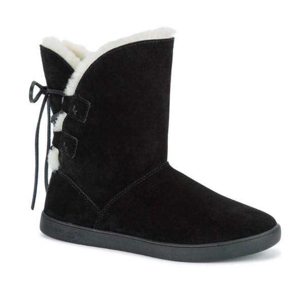 0a274c728e8 Koolaburra by UGG Shazi Short Boots NWT